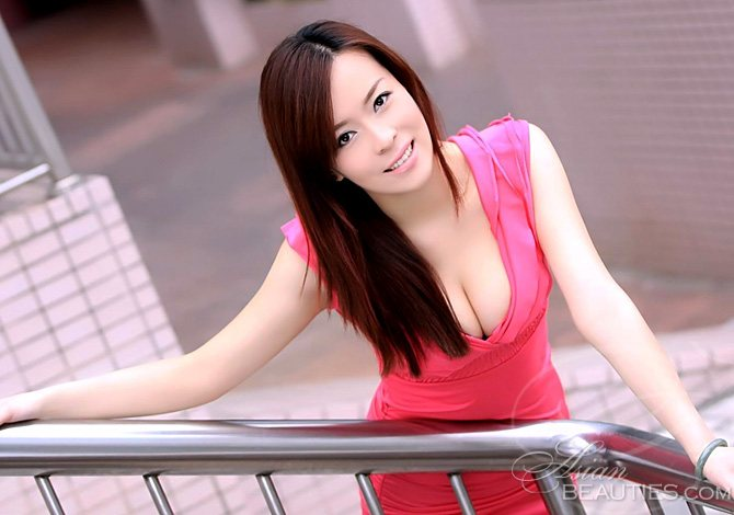 Chinese girl online dating