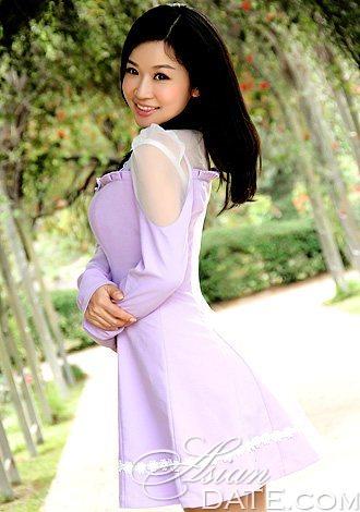 Dating asian girl advertisement
